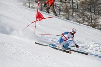 Bukowina Tatrzańska Atrakcja Szkoła narciarska Ski Art
