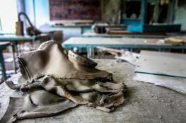 "Nowy Targ Atrakcja Escape room Pokój ""Czarnobyl"""