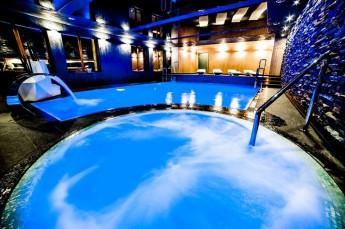 Białka Tatrzańska Atrakcja Basen Zawrat Hotel