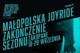 Zakopane Wydarzenie Zawody rowerowe Małopolska Joyride Zakończenie Sezonu 2020